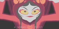 Homestuck feminism ftw