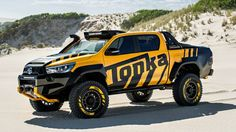 Toyota Made A Tonka Truck For Adults, Because Why Not | Gizmodo Australia