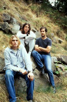 August 1993, Seattle
