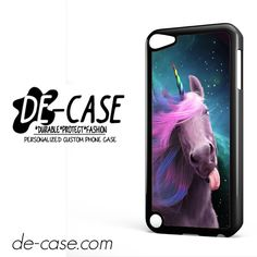 Swag Unicorn For Ipod 5 Ipod Touch 5 Case Phone Case Gift Present YO