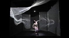 A short teaser about our last projects.  Une courte présentation de nos derniers travaux.  1.Performance : Cinematique (vimeo.com/amcb/cinematique) 2.Exposition : XYZT (vimeo.com/amcb/xyzt) 3.Performance : Hakanai (vimeo.com/amcb/hakanai)