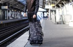 Top 5 Best Wheeled Holdall Bags - More Lightweight and Versatile Than Your Ordinary Suitcases
