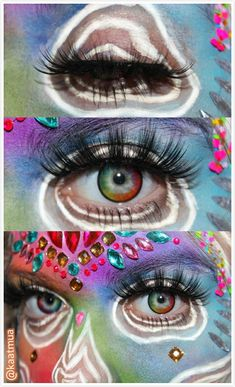 SPSeye Colored Contact Lenses Off Buy 2 Cosmetic Color Contacts Rainbow Eyes, Rainbow Colors, Prescription Colored Contacts, Cosplay Contacts, Color Contacts, Eye Contact Lenses, Eyewear Trends, Kinds Of Colors, Eye Color