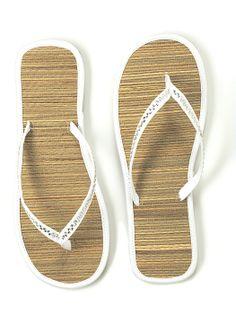 Sparkle Flip Flop http://www.dessy.com/accessories/sparkle-flip-flop/