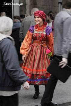 """Проект Аллы Соловской """"Против течения"""""""