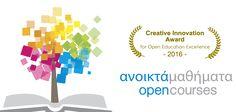 Open Courses, Ελλάδα