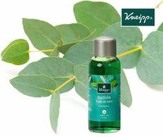 Eucalyptusolie is heerlijk fris en werkt verlichtend bij verkoudheid en griep.  Daarom noemden de Aboriginals in Australië de eucalyptusboom koortsboom.