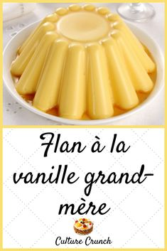 Discover recipes, home ideas, style inspiration and other ideas to try. Light Desserts, Easy Desserts, Dessert Recipes, Canning Recipes, Crockpot Recipes, Mousse Dessert, Mousse Fruit, Best Banana Pudding, Belgian Food