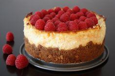Le cheesecake de Lulu, l'Original