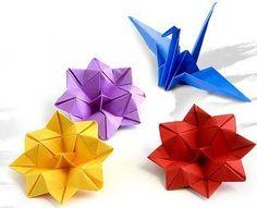 Fazer Origami Passo A Passo – Entreter a criançada durante o dia é coisa realmente difícil e complic