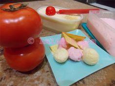 #haloMOM, panas gini enak makan yang seger2,haloMOM ada resep es cream yg hemat tapi sehat. http://www.halomom.com/2015/03/es-cream-homemade-cocok-untuk-usaha.html