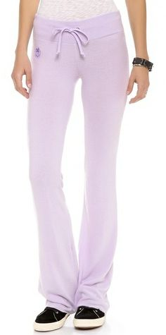 Wildfox Couture Basic Tennis Club Pants on shopstyle.com