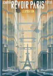 Revoir Paris Casterman