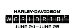 Harley-Davidson World Ride Starts June 24, if you would like to read more about this story please go to: http://www.motorntv.com/modules.php?name=News=article=12199=0=0