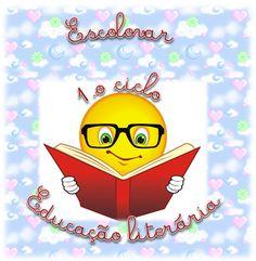 Metas Curriculares / Educação Literária (escolovar.org) ppt, pdf das obras, guiões e fichas de leitura
