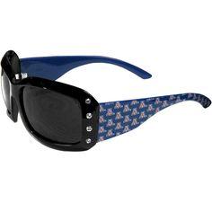 Arizona Wildcats NCAA Women's Rhinestone Designer Sunglasses