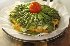 This yummy-looking #LocalDishTO submission comes from Natasa Bansagai: TGIA (Thank God It's Asparagus) Fritatta