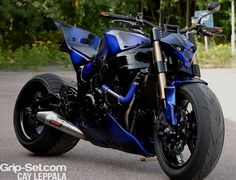 "Suzuki Hayabusa 240hp DRIFT BIKE INSANITY! ""Destroyer 1″ and ""2″ Take it to the Streets like MAD MEN! 