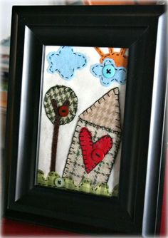 Might have to make this soon. I have been feeling the urge to blanket stitch something lately.