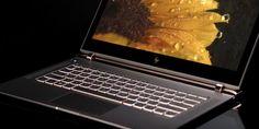 HP presentó su próxima Spectre, una laptop súper delgada http://j.mp/1SuioJd |  #Gadgets, #HP, #Laptop, #Noticias, #Spectre, #Tecnología, #Windows10