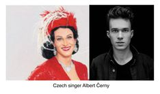 Crossdressers, Musicians, Singer, Actresses, Artists, Actors, Face, Female Actresses, Music Artists