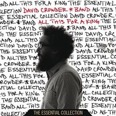 """Am Wholly Yours"" song (Blue Disc) - am listening to it.. by David Crowder Band .. yeah, another couple heroes of mine."