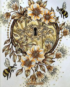 Иллюстратор Hanna Karlzon, книга Sommarnatt. #hannakarlzon #sommarnatt #coloringbooks #coloringbooks #coloringforadults #coloring #раскраска #раскраскадлявзрослых #раскраскаантистресс #målarbok