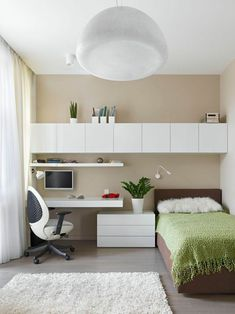 Last Trending Get all images bedroom decor ideas for small rooms Viral small bedroom design Small Bedroom Designs, Small Room Bedroom, Bedroom Decor, Girls Bedroom, Master Bedroom, Interior Design Ideas For Small Spaces, Interior Design For Bedroom, Furniture For Small Bedrooms, Budget Bedroom
