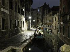 Venice by Night 1