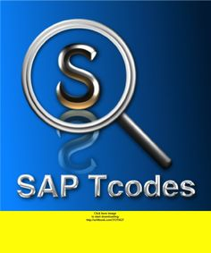 SAP TCodes Cheat Sheet Reference Guide, iphone, ipad, ipod touch, itouch, itunes, appstore, torrent, downloads, rapidshare, megaupload, fileserve