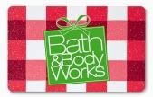 Blossom Into Spring Giveaway Hop - $25 Bath & Body Works Gift Card - US - Ends 2/15