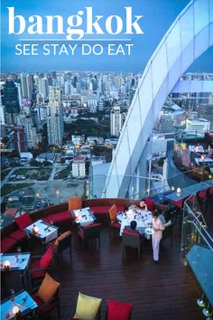 Bangkok Guide: What to see, stay, do and eat in Thailand's crazy capital   Paper Planes