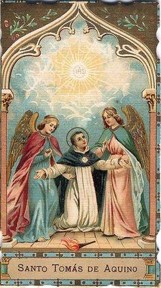 Santo Tomas de Aquino   Flickr - Photo Sharing!