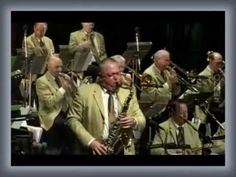 "Claude Bolling Big Band ""Gershwin In Swing"""