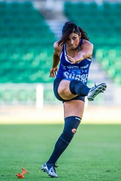 Monique Gaxiola New South Wales Surge 2013-14