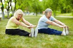 YOGA CRECIMIENTO ESPIRITUAL: Yoga para personas mayores y sus beneficios