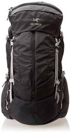 Arc'teryx Altra 85 Backpack - Men's Carbon Copy Regular/Tall ** Learn more by visiting the image link.