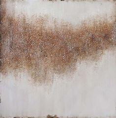 A Bit of Bling II (Glitter) - Abstract - Canvas Art - Accessories