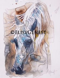 relicario by Elise Genest