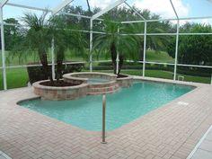 Tropical Florida living