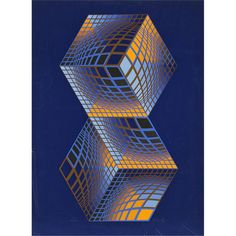 victor vasarely sculptures - Google keresés