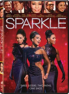 A talented young woman is torn between her dreams and her family in this musical. Sparkle (Jordin Sparks) has been blessed with a beautiful voice and a gift for songwriting, but she's afraid to perfor