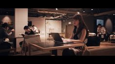 2016年度新卒Web採用 RECRUIT革命|OFFICE MOVIE