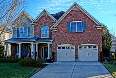 TOUCH this image: Immaculate 4 Bedroom Cornelius Home with Bouns Room! by Mike Spruell