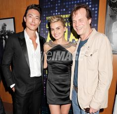 Daniel Henney Eliza Coupe and...