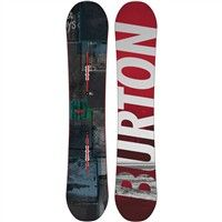 Burton Process Snowboard - Men's -  - 152