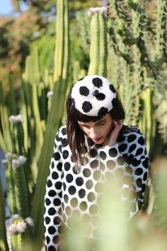 Marc Jacobs Dot x ITG