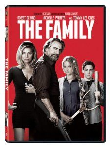 A mafia boss and his family are relocated to a sleepy town in France under the witness protection program after snitching on the mob. Despite Agent Stansfield's best efforts to keep them in line, Fred Blake and his family can't help resorting to old habits by handling their problems the 'family' way. Chaos ensues as their former Mafia cronies try to track them down, and scores are settled in the unlikeliest of settings.