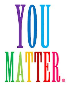 "Quotes to Make You Think every kid needs to hear ""you matter""every kid needs to hear ""you matter"" The Words, Affirmations, Therapy Quotes, Classroom Posters, Classroom Signs, Quotes For The Classroom, Positive Classroom Quotes, Classroom Memes, Chemistry Classroom"