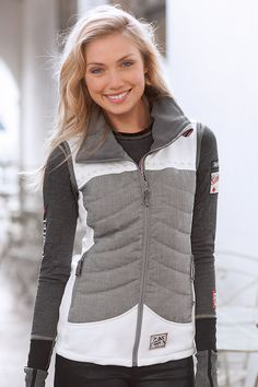 Geneva - Ultra-Light Vest